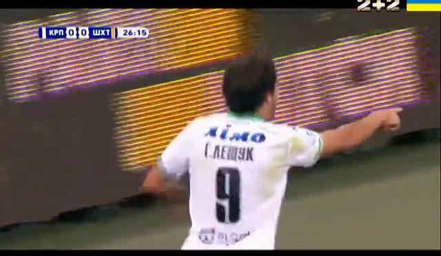 Live прогноз на футбол на матч Карпаты — Шахтер Донецк