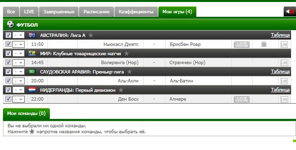 Бесплатный футбольный прогноз на 12.01.2018