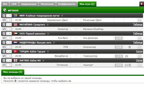 Бесплатный футбольный прогноз на 7.02.2018