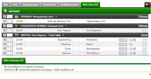 Бесплатный футбольный прогноз на 15.02.2018