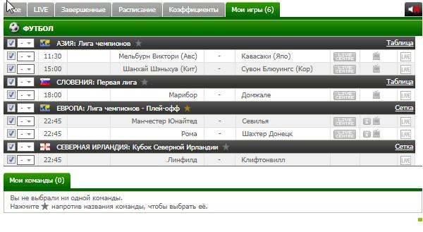 Бесплатный футбольный прогноз на 13.03.2018