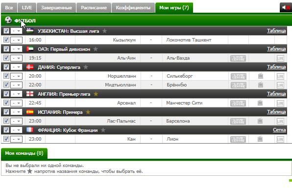 Бесплатный футбольный прогноз на 1.03.2018